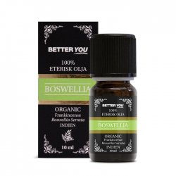 Boswellia EKO - 10 ml