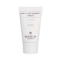 Hair & Body Shampoo Energy 30 ml