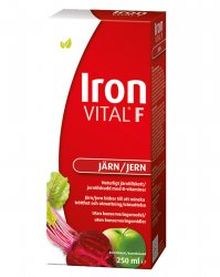 IronVital 500 ml