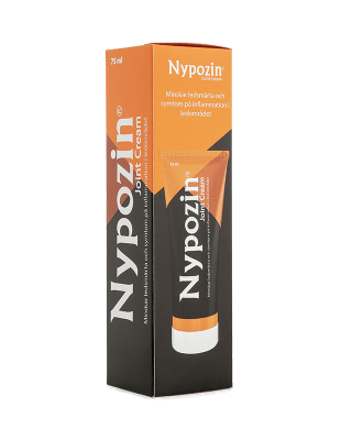Nypozin Joincream - 75 ml