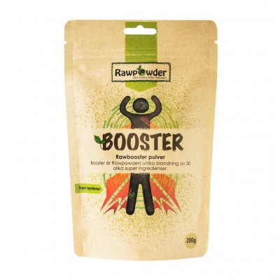 BOOSTER - 200 g