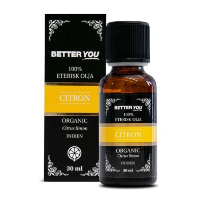 Citron EKO - 30 ml