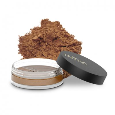Loose Mineral Foundation Confidence