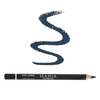Eyeliner Cold Dark Blue