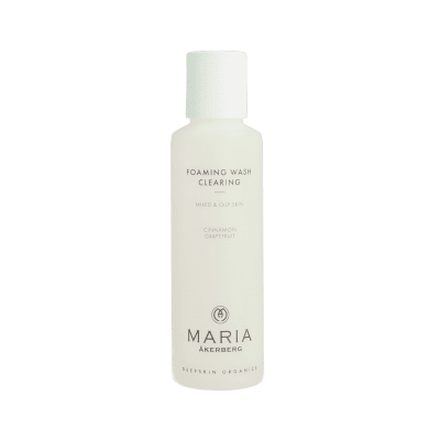 Foaming Wash Clearing 125 ml