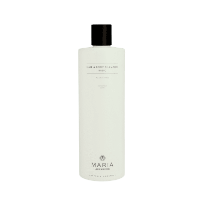 Hair & Body Shampoo Basic 500ml