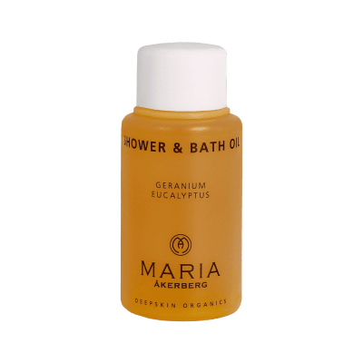 Shower & Bath Oil 30ml